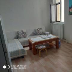 (胶南)天一锦城2室2厅1卫92m²简单装修