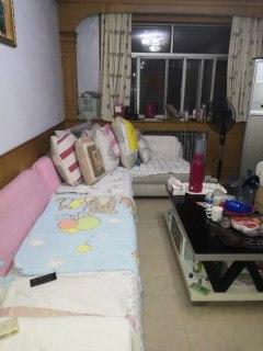 (胶南)世纪新村中区3室2厅1卫90.45m²精装修