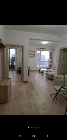 (胶南)康大新天地2室1厅1卫90m²