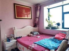 (胶南)海怡嘉园2室2厅1卫83m²精装修
