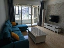 (胶南)K2海棠湾3室2厅2卫2500元/月120m²精装修出租