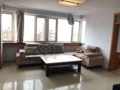(胶南)海怡嘉园3室1厅1卫1400元/月88m²中档装修出租