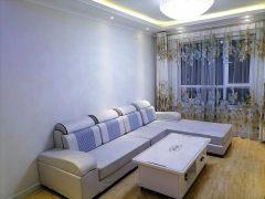 星河城二期2室2厅1卫99万76m²精装修出售