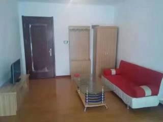 (胶南)慧海园1室1厅1卫1300元/月60m²精装修出租