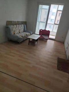 (胶南)银盛泰书香泮城2室1厅1卫70万75.69m²简单装修出售