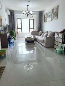 (胶南)中建锦绣城3室2厅1卫135万99m²精装修出售