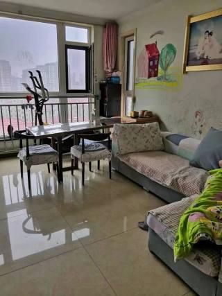 (胶南)隆海·海之韵2室2厅1卫105万82.18m²精装修出售
