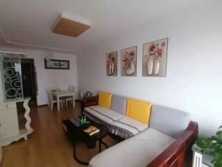 海棠湾二期 首次出租 自住精装修 家具家电齐全 两台空调 拎包入住 生活便利 套二1600元出租
