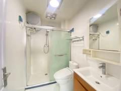 2室2厅1卫3700元/月96m²精装修出租